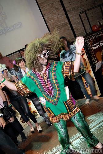 Bob Marley Julian Hopkins