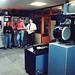 1994 - Videotape:Telecine area