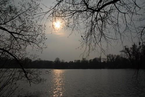 Weißer See