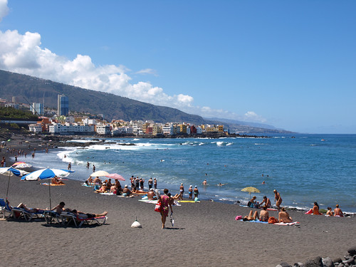 Tenerife Beaches