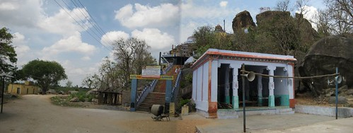 Start of Steps (by Raju's Temple Visits)