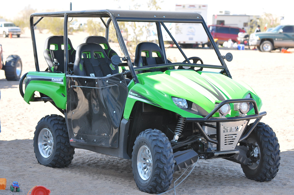 Best Roll Cage 4 Seater Package Kawasaki Teryx Forums