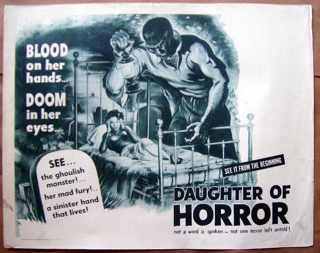 daughterofhorror