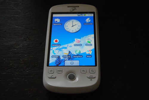 htc magic 1