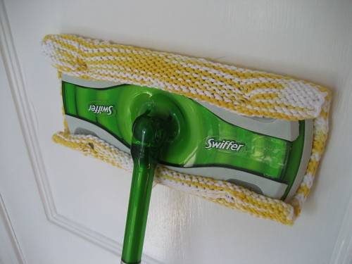 Swiffer cloth