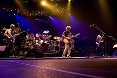 click to see bigger, if you wish -- The Dead 4/12/09 Greensboro Coliseum copyright Jay Blakesberg