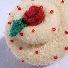 Red Velvet Cupcake 1