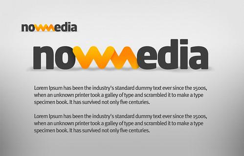 Logo NowMedia