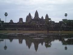 Angkor Wat - 091