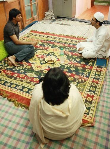 Sufi Mehfil