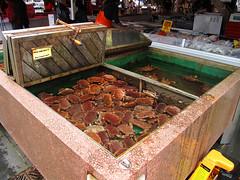 Fisketorget (Fish Market) (biren poh) Tags: norway bergen scandinavia flam