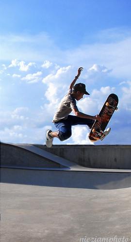 Skater boy 3
