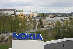 Nokia & Jyväskylä