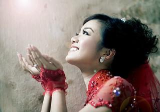 Hanh Dung xinh