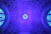 Franklin Institute (iamdusky) Tags: philadelphia benjaminfranklin franklininstitute catchycolorsviolet fiedu