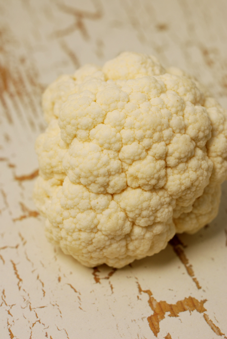 cauliflower© by Haalo