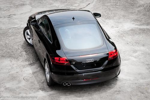 Audi TT-.