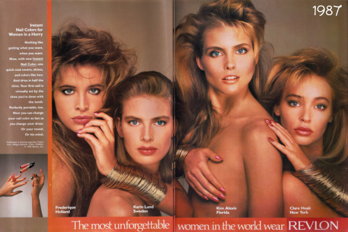 Unforgettable indeed with revlon ccuart Image collections
