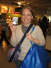 IKEA! Swedish Meetballs!