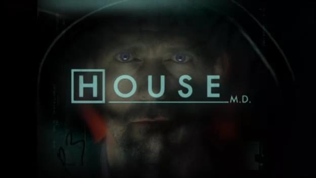 怪醫豪斯 / 流氓醫生 House M.D. 第一季 season 1