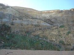 Gibson's Steps (LaurenAJA) Tags: greatoceanroad gibson 12apostles