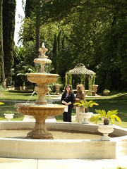 _G310162 (Rawbert A. Wagner) Tags: california wedding fountain hotel michelle delta waters sacramento mansion debbie grandislandmansion rawbertawagner