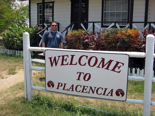 Welcome to Placencia
