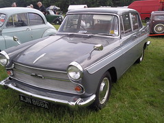 1963 Austin Cambridge (Trigger's Retro Road Tests!) Tags: cambridge austin photos essex 2009 colchester rallye olde 1963 tyme aldham
