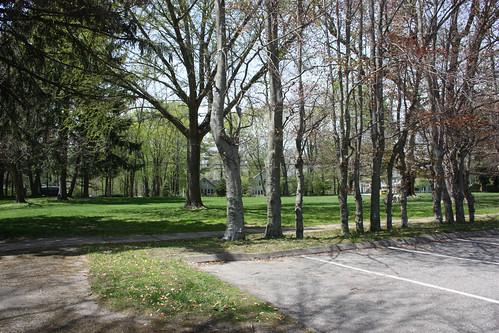 Cherry Lawn Park in Darien