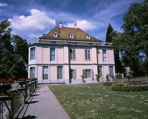 Schloß Arenenberg