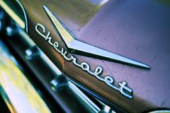 Chevrolet (Derek Ketchum Photography) Tags: original usa heritage classic chevrolet emblem logo gm icon chevy chrome badge americana impala 1959 driven buyamerican explored gmfyi