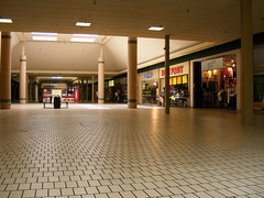 Centre Mall 4 (Dead Mall) (Sean_Marshall) Tags: ontario mall hamilton greyfield deadmall centremall