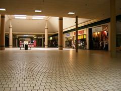 Centre Mall 4 (Dead Mall) (Sean_Marshall) Tags: ontario mall hamilton greyfield deadmall centremall