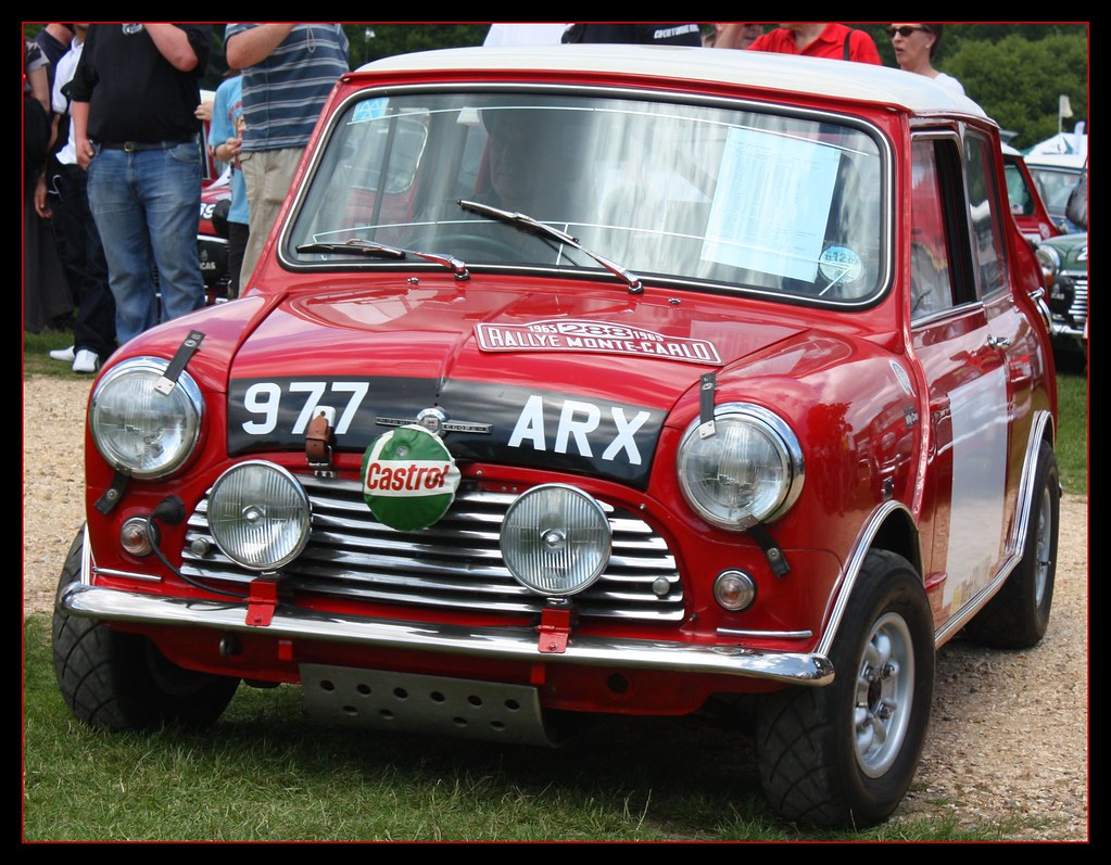 Mini Austin Vtec >> The World's most recently posted photos of cooper and sportpack - Flickr Hive Mind
