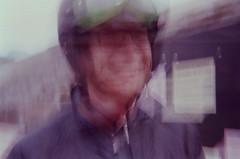 i am (Yura Kuznetsov) Tags: camera 120 film rain analog vintage holga lomo tank handmade lofi yuri analogue belarus russian daft minsk yura holga120cfn минск беларусь kuznetsov tnk ломо юра юрий кузнецов