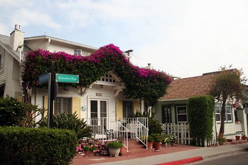 Catalina - House at Catalina Avenue