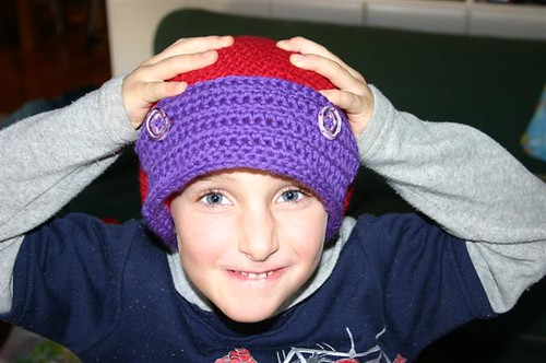 Crochet June 019