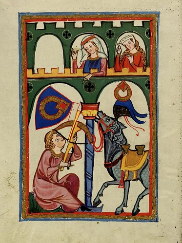 008- Her Rubin-Codex Manesse