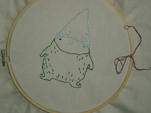 Andrea Zuill free embroidery pattern