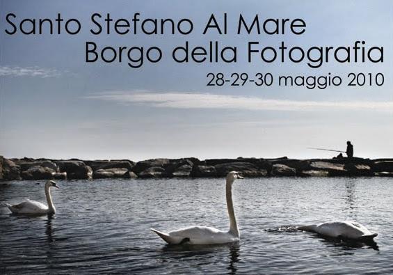 Borgo della Fotografia a Santo Stefano al Mare (Imperia)