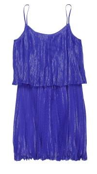 Kleid von Halston Heritage