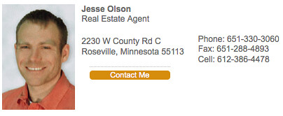 Jesse Olson of Bell Home Realty