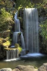 LA Waterfalls