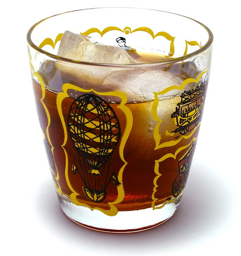 Globetrotter Cocktail