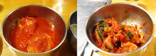 Kimchi @ Arirang