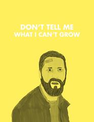 Don't Tell Me . . . (Orphan Elliott) Tags: show yellow print beard jack lost island carlton 4 8 15 orphan mat dont final end abc hudson 23 16 damon bandage 42 elliott darlton