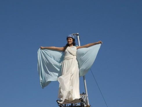 bicentenario argentina - Escena La Argentina