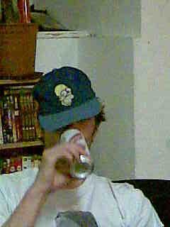 rob homer hat