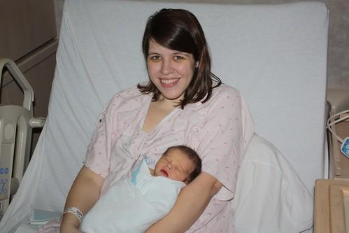 Mama & Lucy