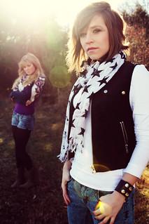 Allison Hays & Lenay Dunn (Olsen)